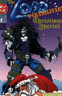 Lobo: 1, Santa: 0