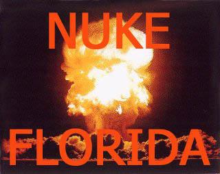Florida Sucks.