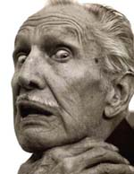 Vincent Price was a real man